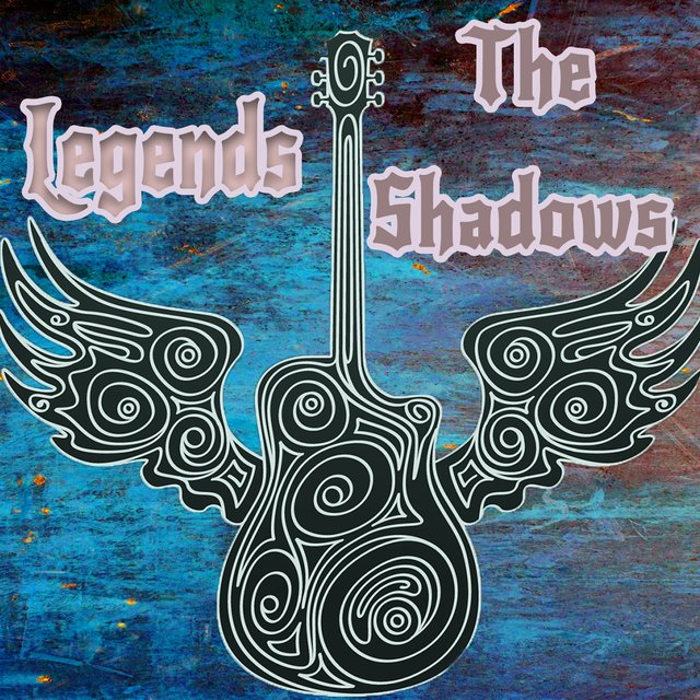 Legends: The Shadows