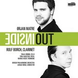 Inside Out – Concerto for Clarinet and Orchestra