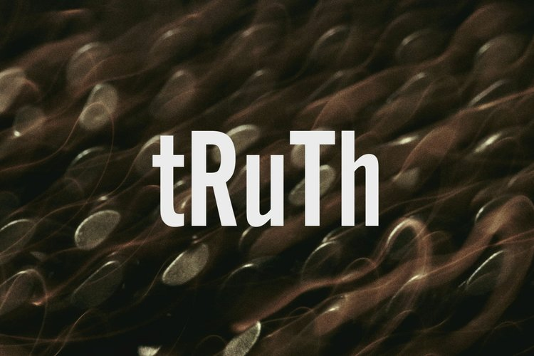 tRuTh (Lyric Video)