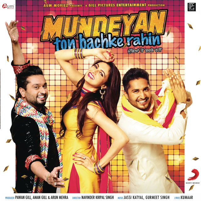 Mundeyan Ton Bachke Rahin (Original Motion Picture Soundtrack)
