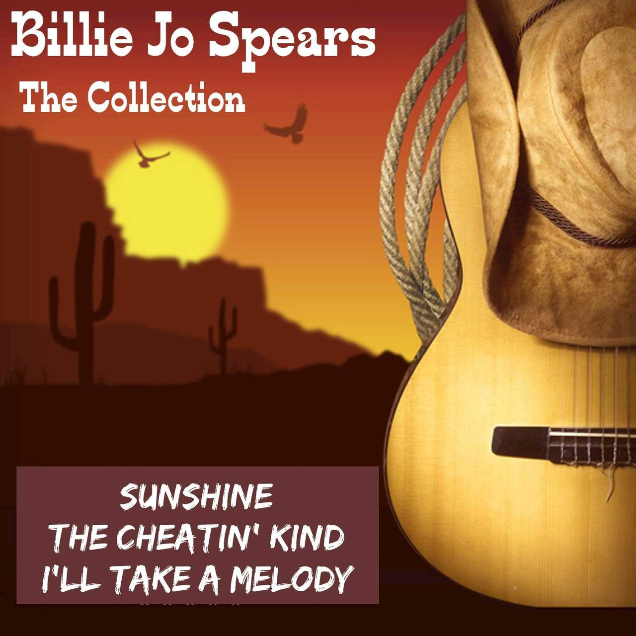 Billie Jo Spears: The Collection