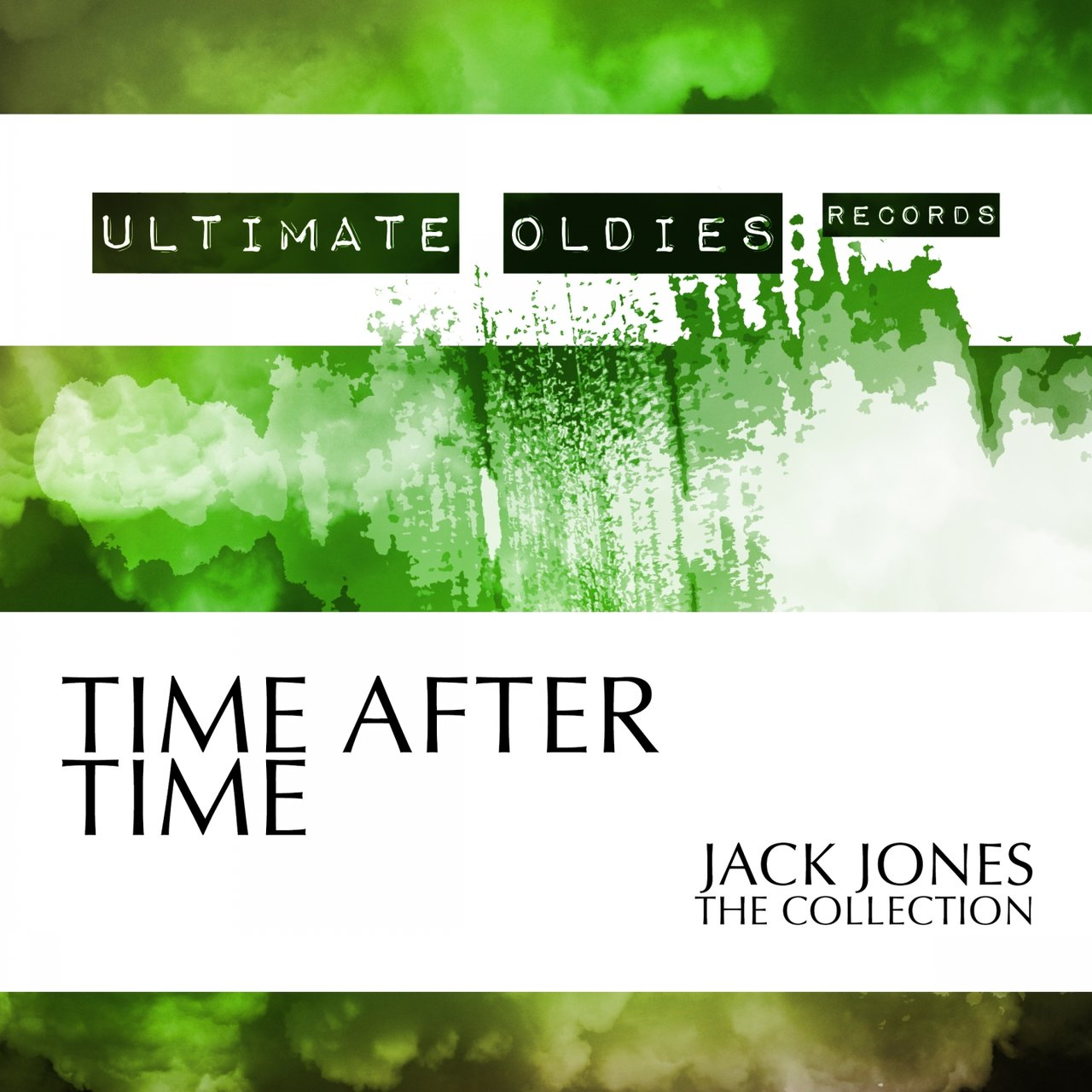 Ultimate Oldies: Time After Time