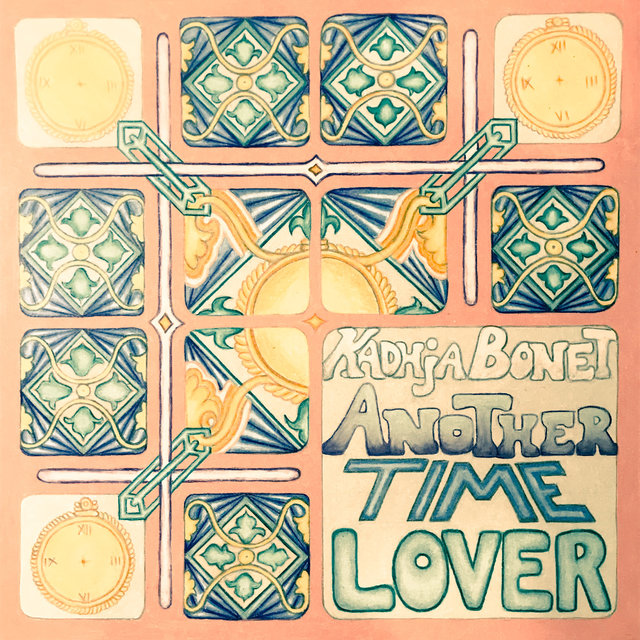 Another Time Lover