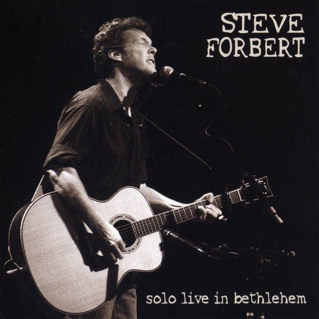 Solo Live in Bethlehem