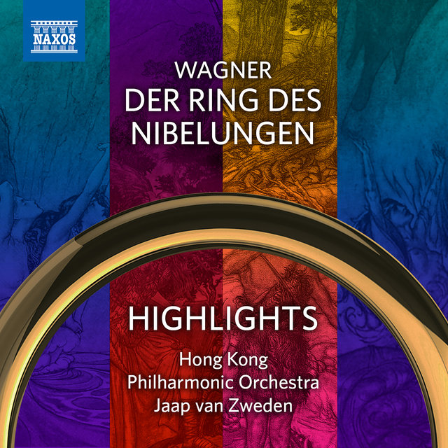 Wagner: Der Ring des Nibelungen (Highlights)