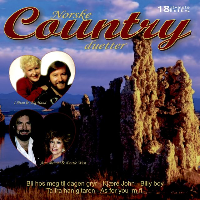 Norske Country Duetter
