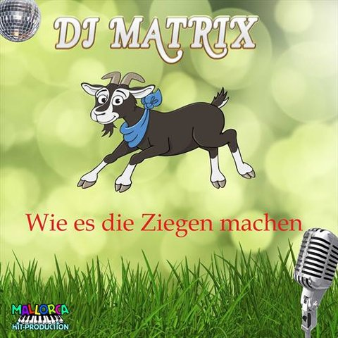 DJ Matrix