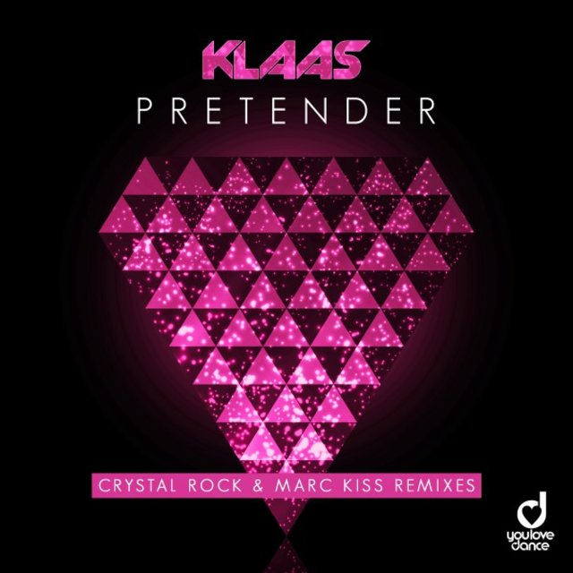 Pretender (Crystal Rock & Marc Kiss Remixes)