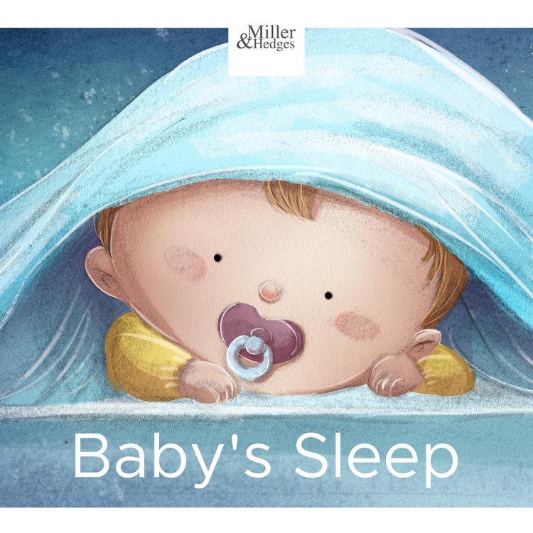 Buy Baby's Sleep: Relaxing Sleep Music for Newborns by White