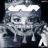 Orient (Nikolauss Romania To The Orient Mix)