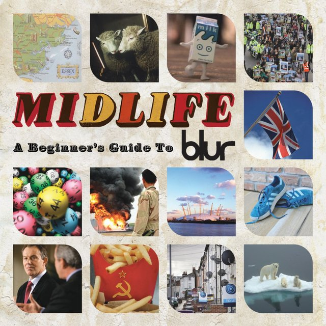 Midlife - A Beginner's Guide to Blur