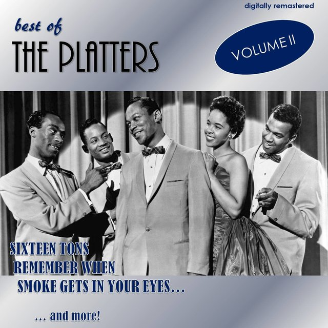 Best of the Platters, Vol. 2 (Digitally Remastered)