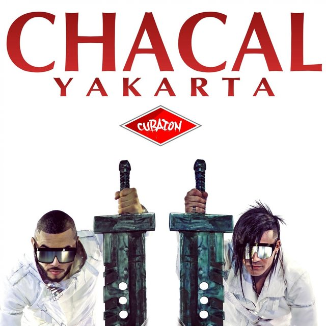 Cubaton presents Chacal Y Yakarta