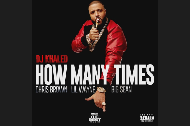 How Many Times (Audio)