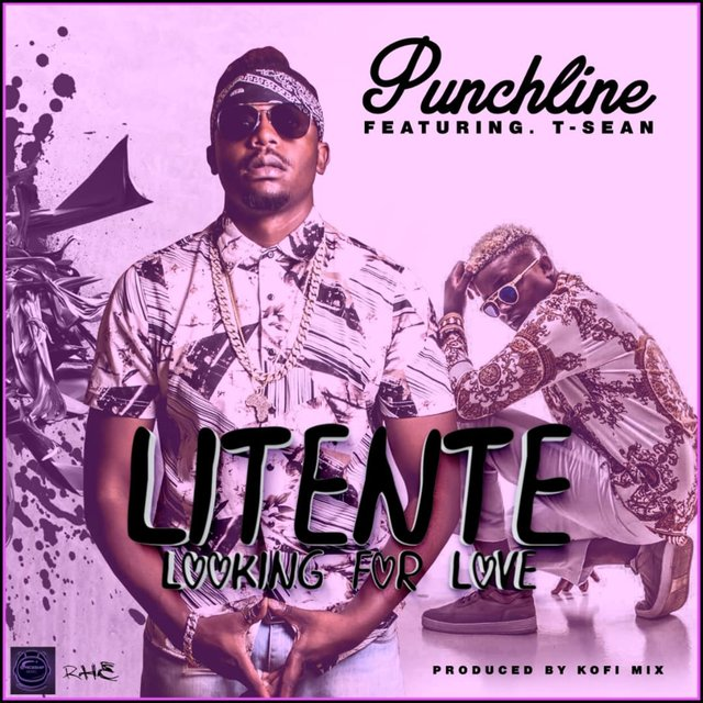 Litente (feat. T-Sean)