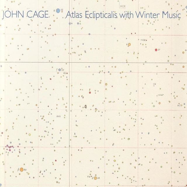 Atlas Eclipticalis With Winter Music