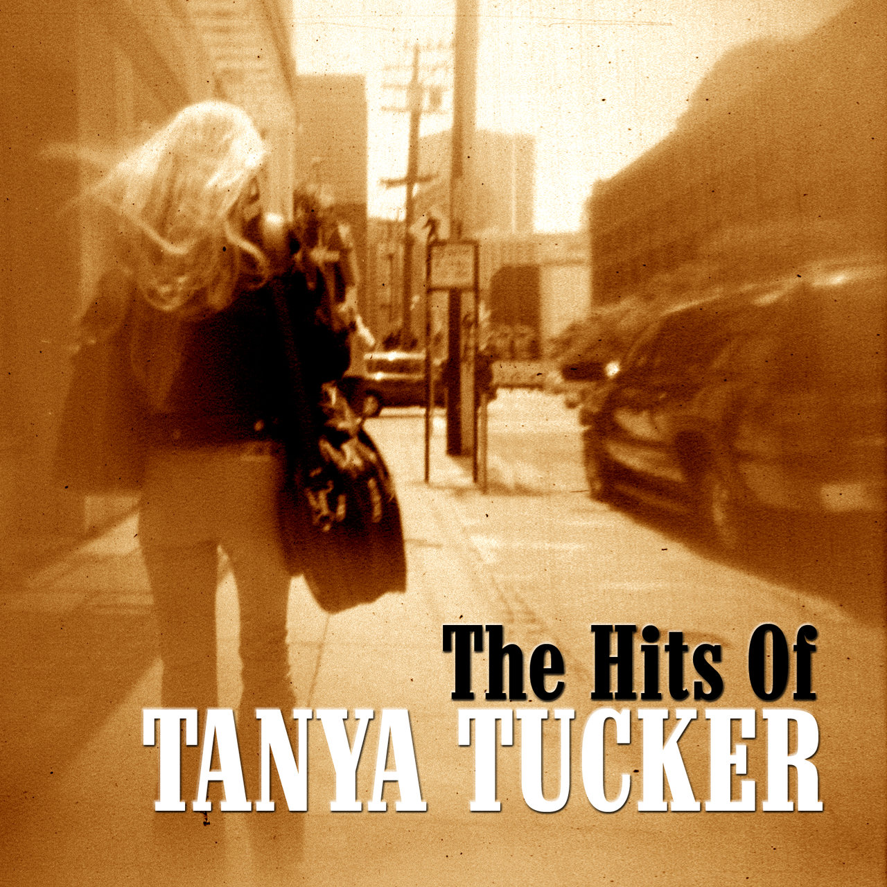 The Hits Of Tanya Tucker (Live)