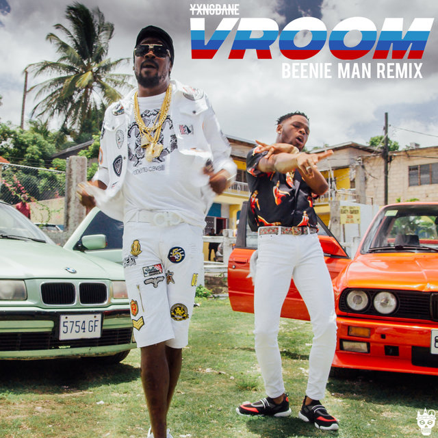 Vroom (Beenie Man Remix)
