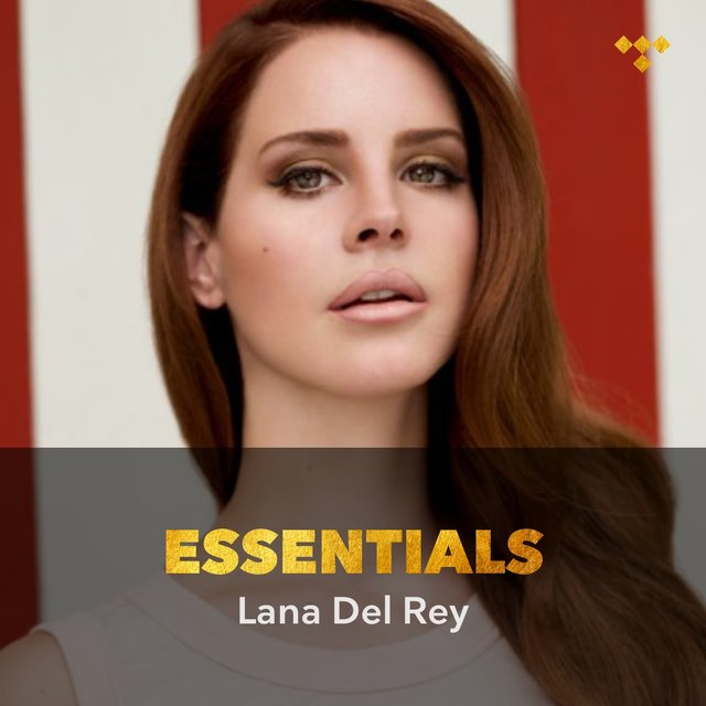 Lana Del Rey Essentials
