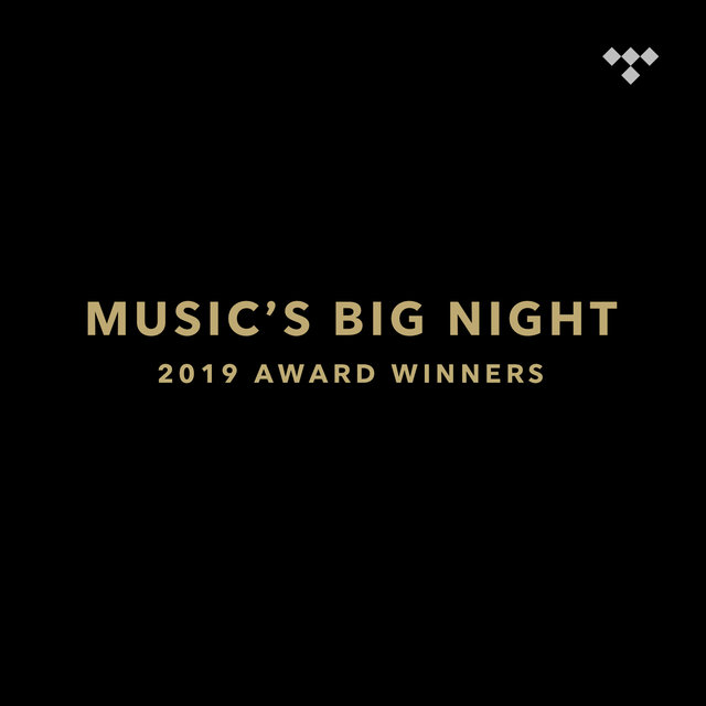 Music's Big Night: 2019 Award Winners