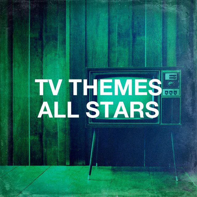 Tv Themes All Stars