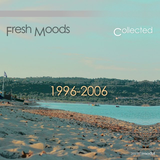 Collected 1996-2006