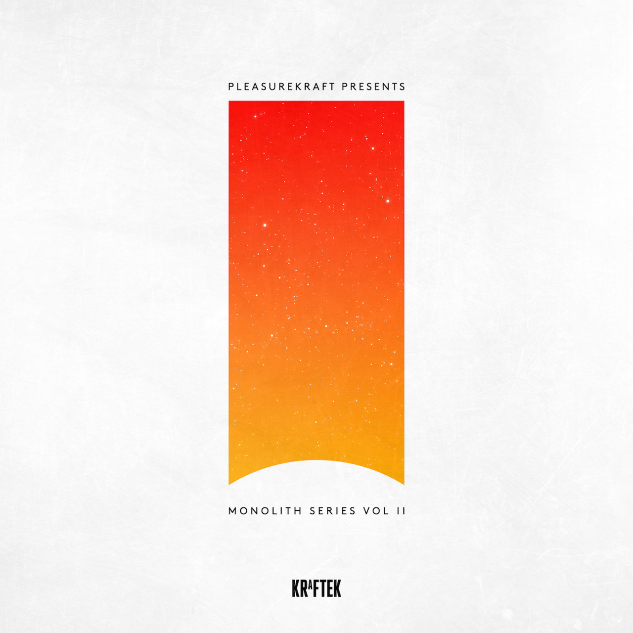 Pleasurekraft presents: Monolith Series Volume 2