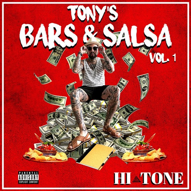 Tony's Bars & Salsa Vol. 1