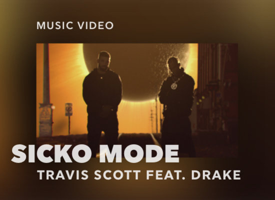 Travis Scott Feat. Drake