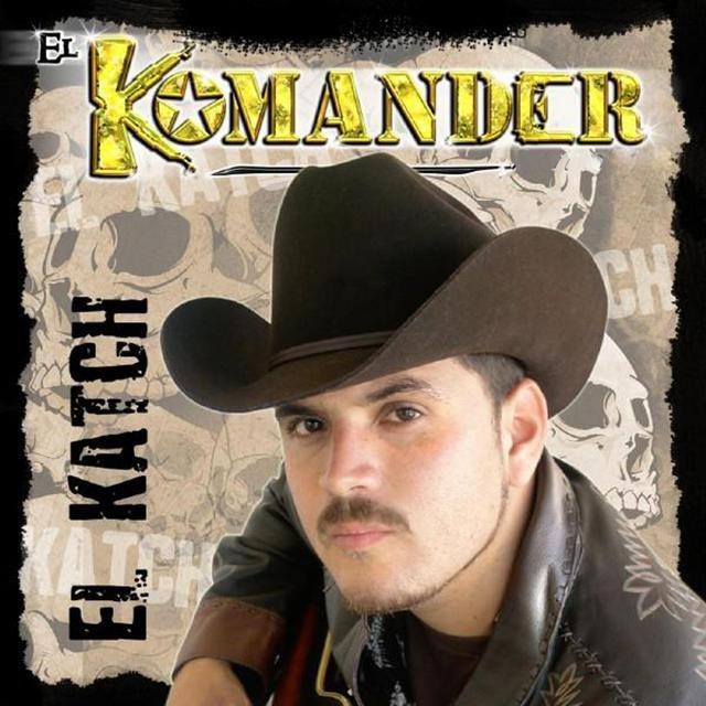 soy nacido en mexicali el komander