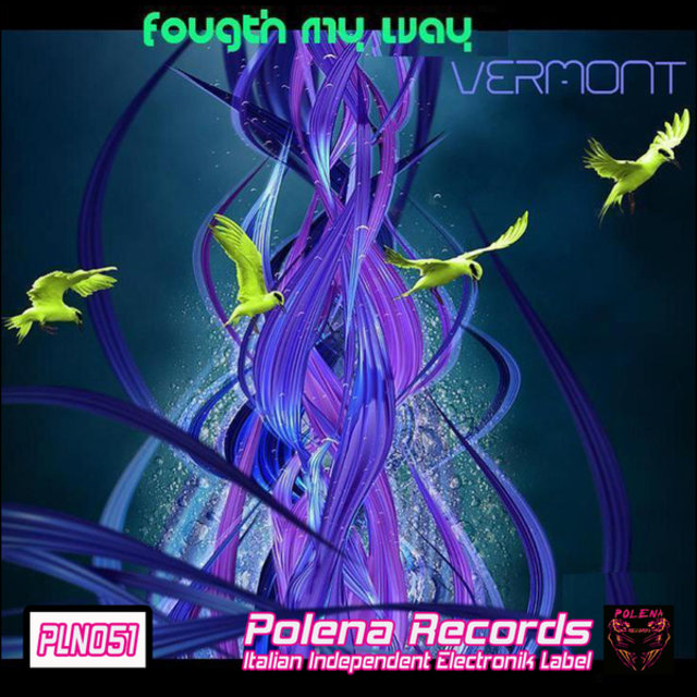 Fougth My Way
