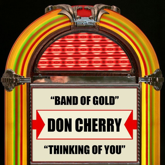 Band Of Gold / Thinking Of You