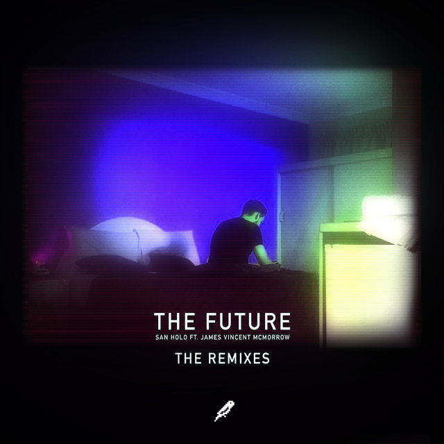 The Future (Remixes)
