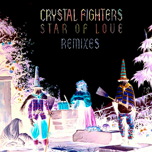 Star Of Love (Remixes)