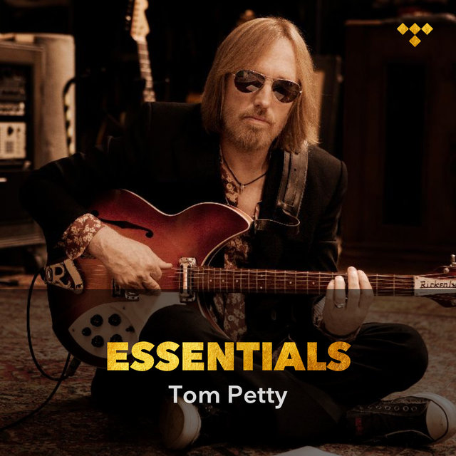 Tom Petty Essentials