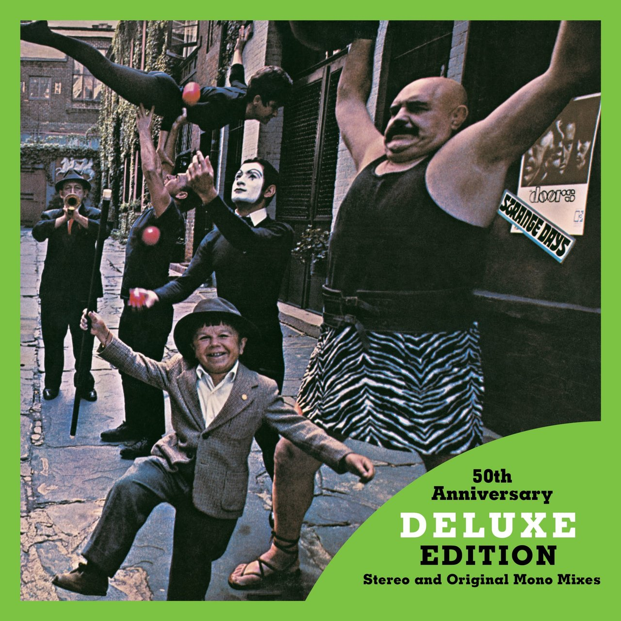 Strange Days (50th Anniversary Expanded Edition) [Remastered]