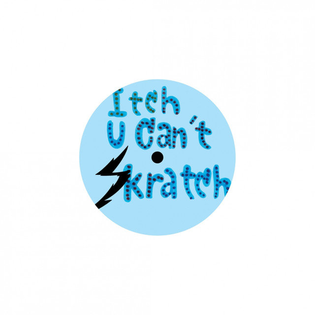 Itch U Can't Skratch