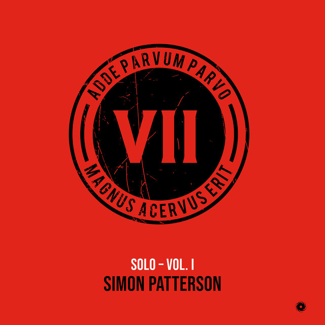 Solo Vol. I mixed by Simon Patterson