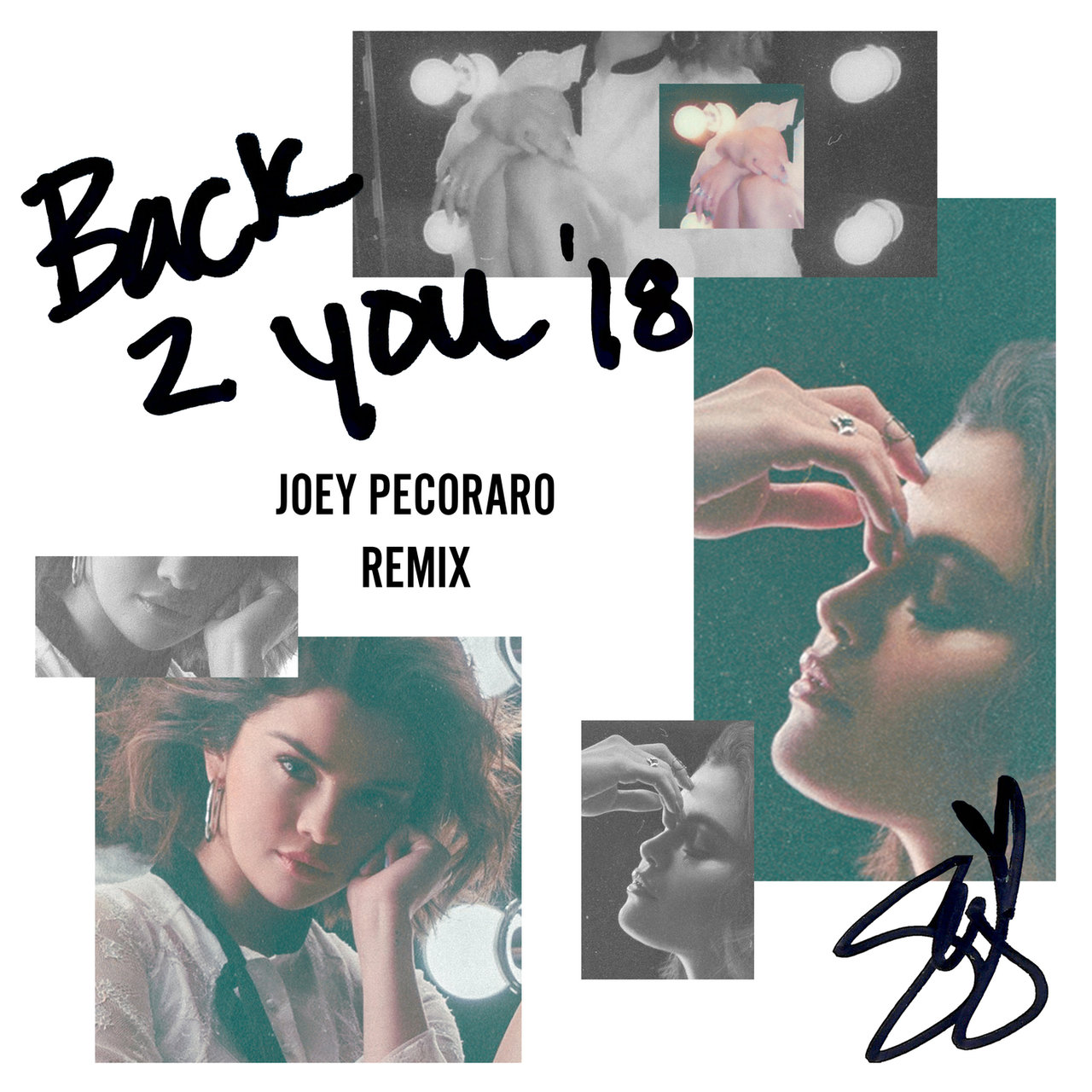 Back To You (Joey Pecoraro Remix)