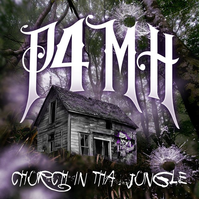 P4MH: Church in tha Jungle