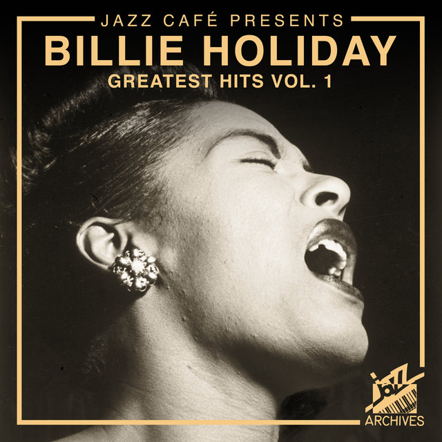 Jazz Café Presents: Billie Holiday