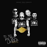 Tu No Metes Cabra Remix (feat. Daddy Yankee, Anuel AA & Cosculluela)