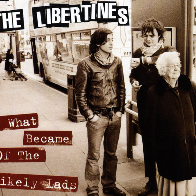 What Became Of The Likely Lads (CD2)