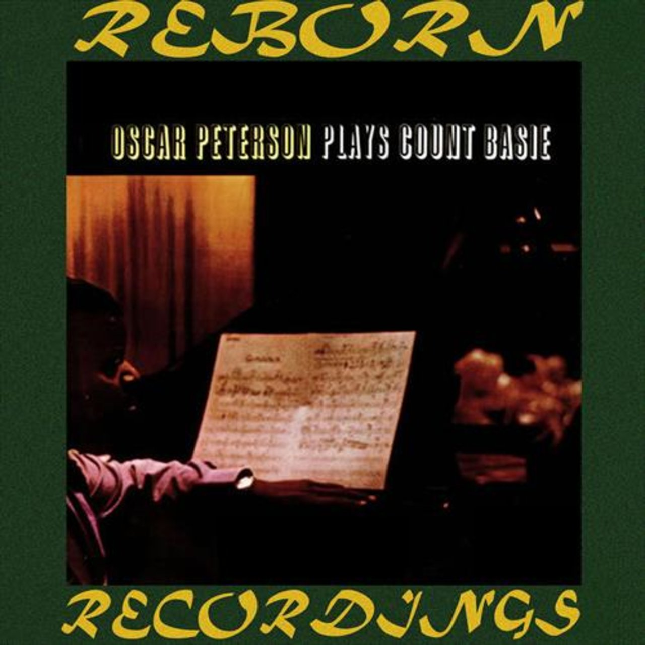 Plays Count Basie (HD Remastered)