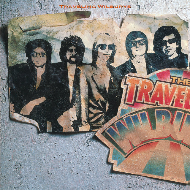 The Traveling Wilburys, Vol. 1 (Remastered 2016)