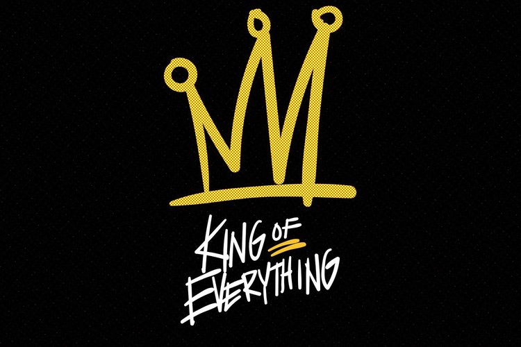 King of Everything