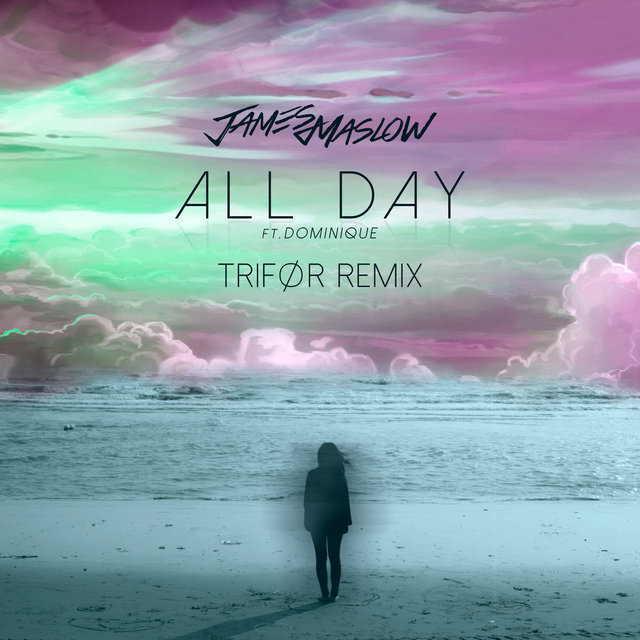 All Day (TRIFØR Remix) [feat. Dominique]