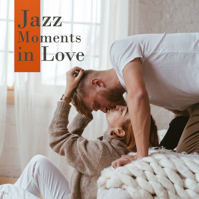 Jazz Moments in Love: 2019 Smooth Instrumental Jazz, Sensual Vibes for Lovers, Erotic Massage & Tantric Sex Music, Couple Great Pleasures