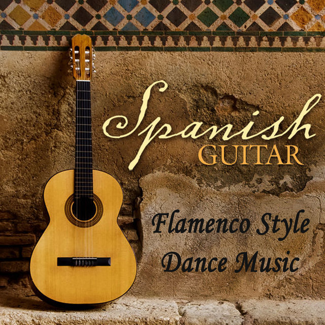Spanish Guitar - Flamenco Style Dance Music