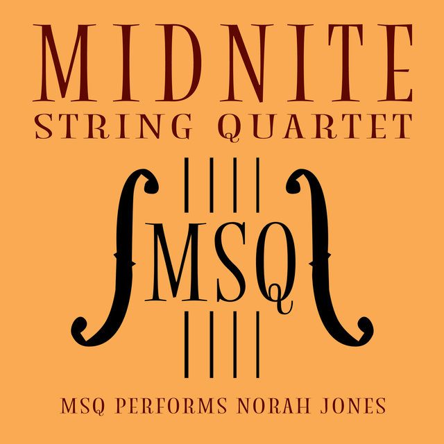 MSQ Performs Norah Jones